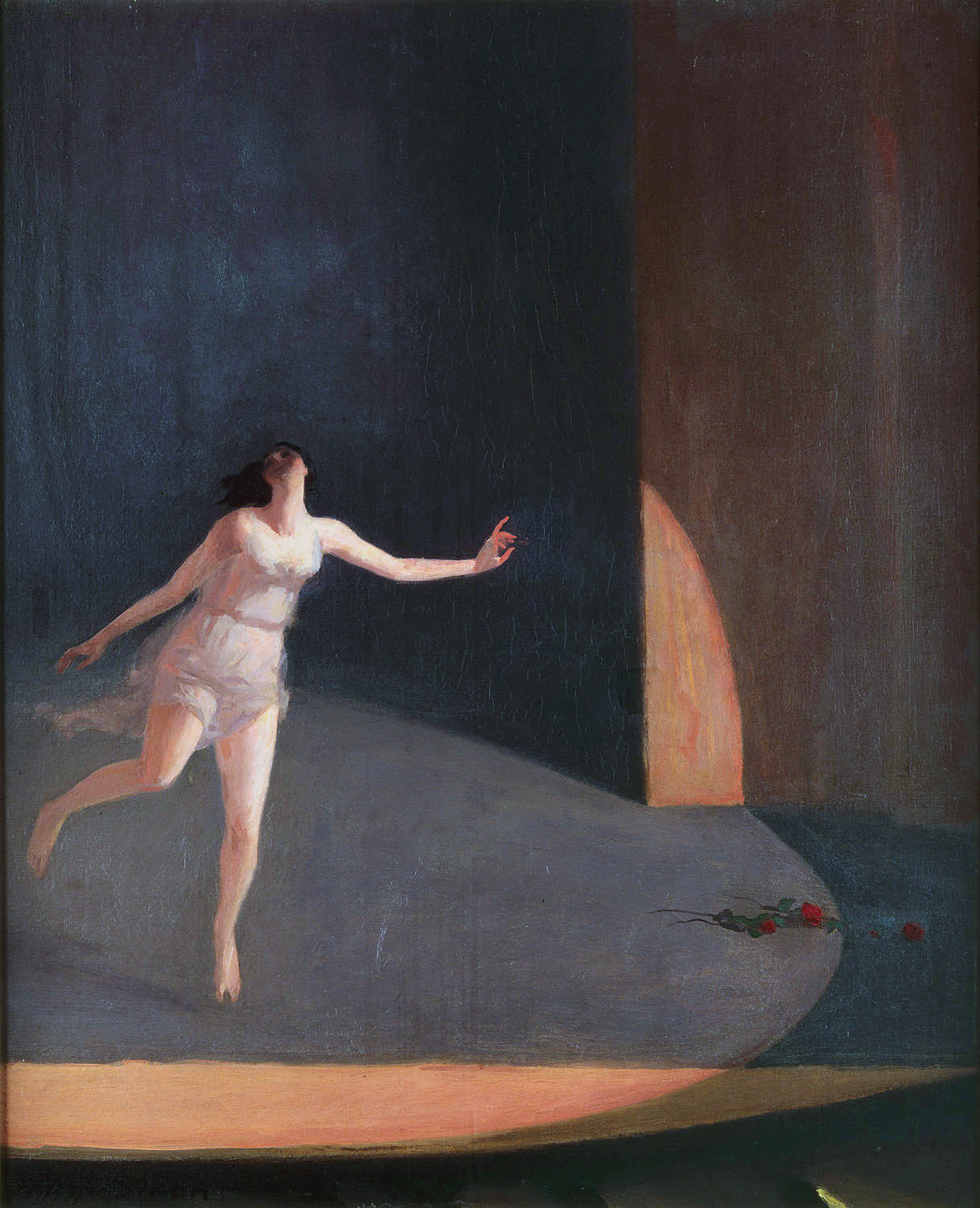 isadora-duncan-1911-john-sloan-american-1871-1951-oil-on-canvas-milwaukee-art-museum