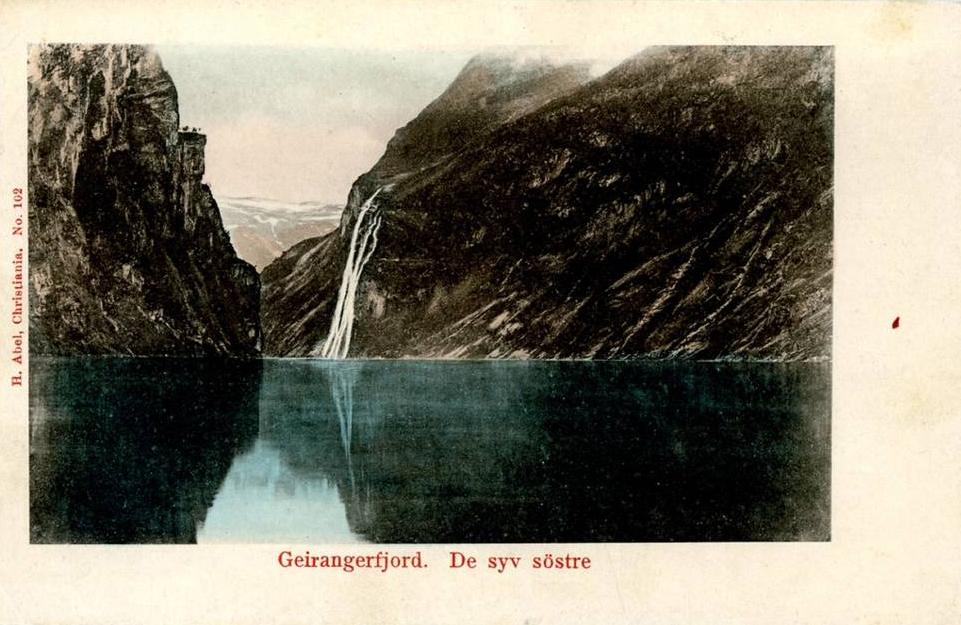 geriangenfjord